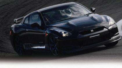 2008 Nissan GT-R GT570 by HKS 8