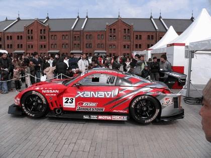 2008 Nissan GT-R Super Gt ( gallery ) 4