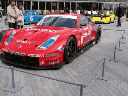 2008 Nissan GT-R Super Gt ( gallery ) 5