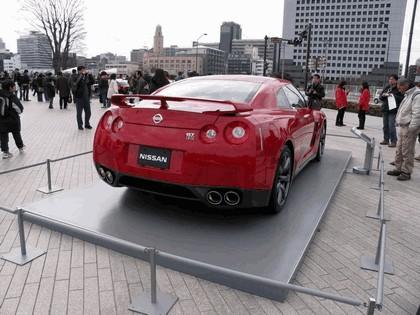 2008 Nissan GT-R Super Gt ( gallery ) 14