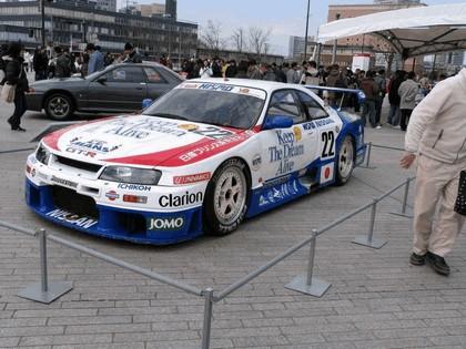 2008 Nissan GT-R Super Gt ( gallery ) 22