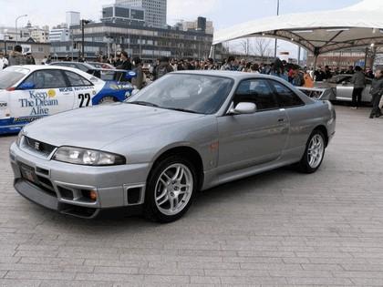 2008 Nissan GT-R Super Gt ( gallery ) 24