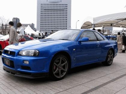 2008 Nissan GT-R Super Gt ( gallery ) 26