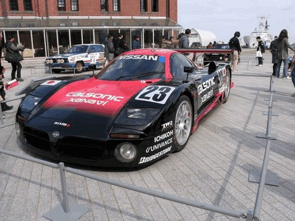 2008 Nissan GT-R Super Gt ( gallery ) 28