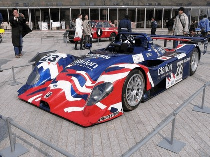 2008 Nissan GT-R Super Gt ( gallery ) 31