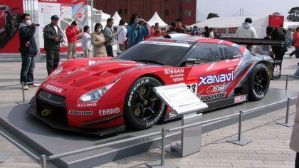 2008 Nissan GT-R Super Gt ( gallery ) 1