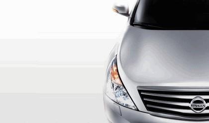 2008 Nissan Intima 1