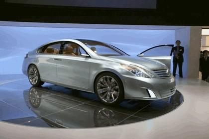 2008 Nissan Intima 5