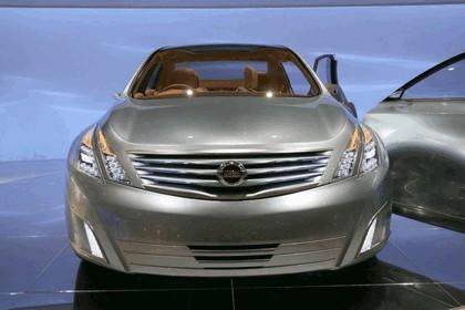 2008 Nissan Intima 7
