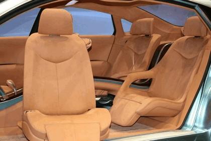 2008 Nissan Intima 10