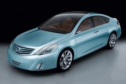 2008 Nissan Intima 15