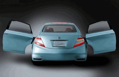 2008 Nissan Intima 20
