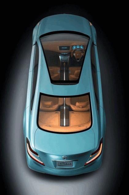 2008 Nissan Intima 21