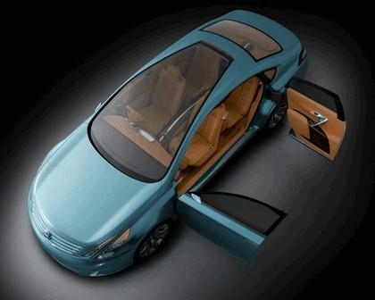 2008 Nissan Intima 23
