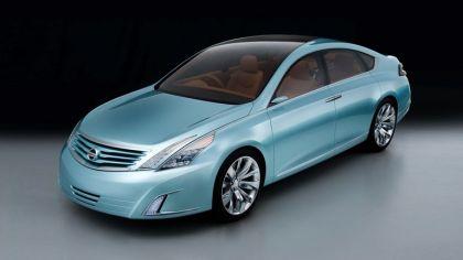 2008 Nissan Intima 2