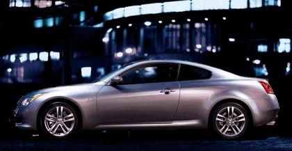 2008 Nissan Skyline coupé 11