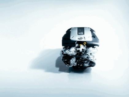 2008 Nissan Skyline coupé 12