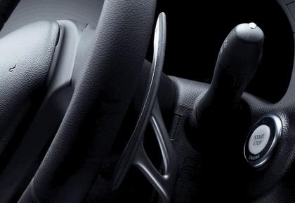 2008 Nissan Skyline coupé 16