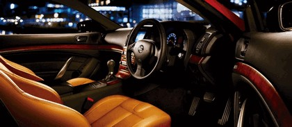 2008 Nissan Skyline coupé 17