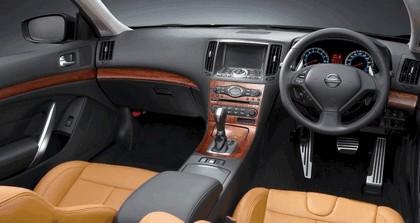 2008 Nissan Skyline coupé 19