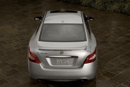 2009 Nissan Maxima 16
