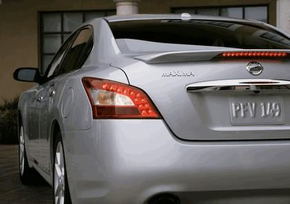 2009 Nissan Maxima 18