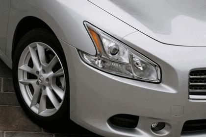 2009 Nissan Maxima 23