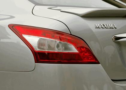 2009 Nissan Maxima 24