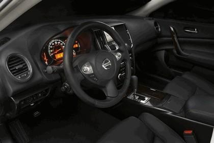 2009 Nissan Maxima 33