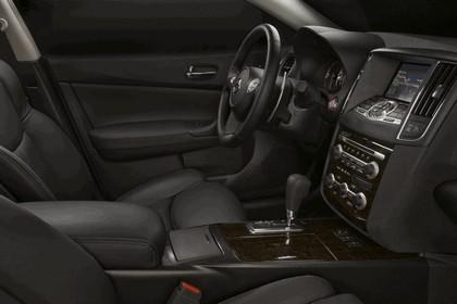 2009 Nissan Maxima 34