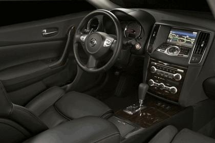 2009 Nissan Maxima 35