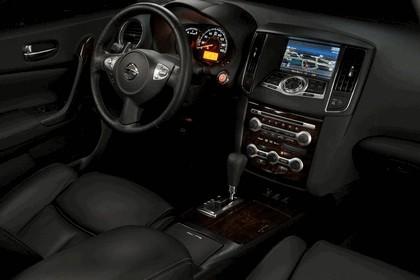2009 Nissan Maxima 36