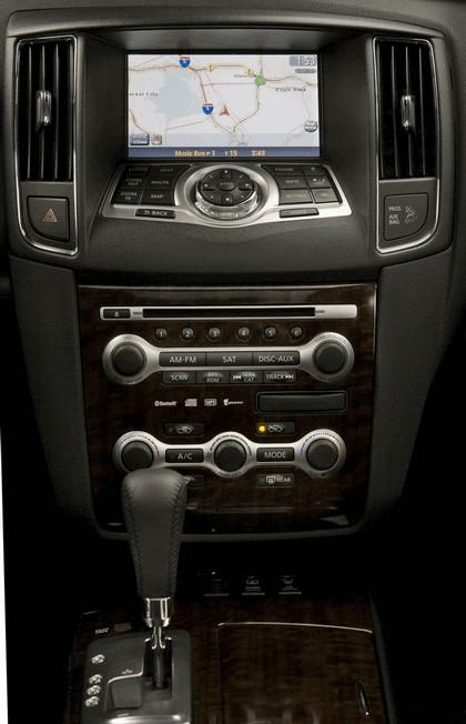 2009 Nissan Maxima 39