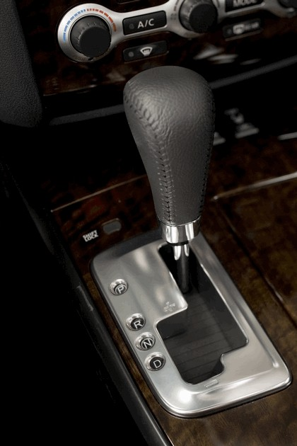 2009 Nissan Maxima 41
