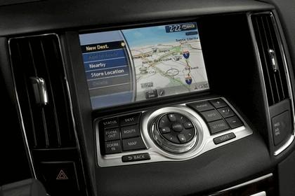 2009 Nissan Maxima 43