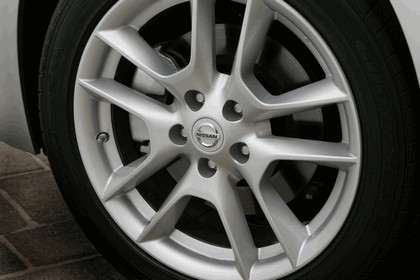 2009 Nissan Maxima 48