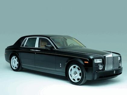 2003 Rolls-Royce Phantom 1