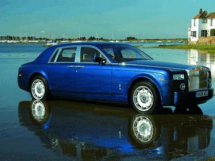 2003 Rolls-Royce Phantom 4