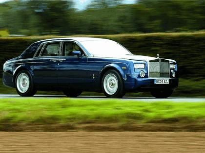 2003 Rolls-Royce Phantom 7