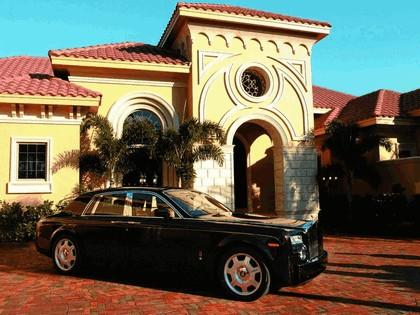2003 Rolls-Royce Phantom 8