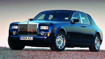2003 Rolls-Royce Phantom 3