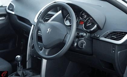 2008 Peugeot 207 Van 4