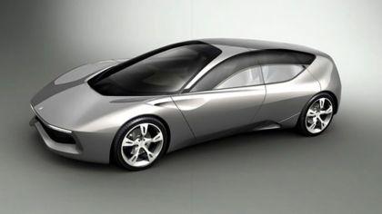2008 Pininfarina Sintesi 6