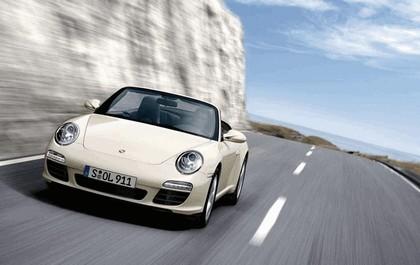 2008 Porsche 911 ( 997 ) 1