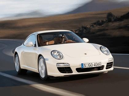2008 Porsche 911 ( 997 ) 3