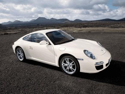 2008 Porsche 911 ( 997 ) 4