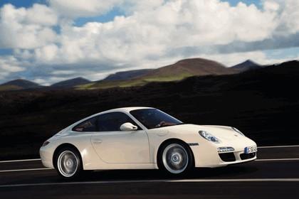 2008 Porsche 911 ( 997 ) 5