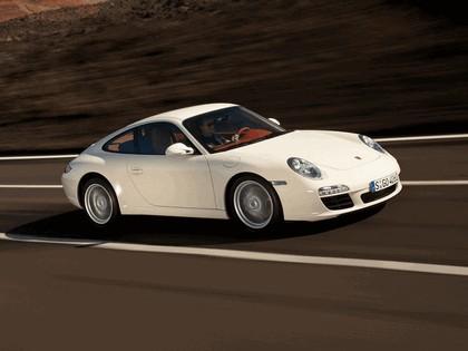 2008 Porsche 911 ( 997 ) 6