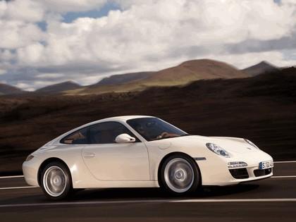 2008 Porsche 911 ( 997 ) 7