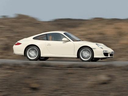 2008 Porsche 911 ( 997 ) 8